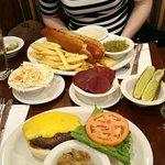 Foto de Junior's Restaurant