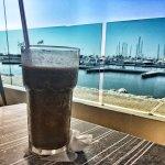 Foto de Coco Marina Cafe