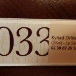 Photo of Kyriad Orleans Sud - Olivet - La Source