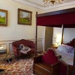 Foto de Hotel l'Ecrin