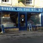Foto van Bakery on the Water