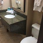 WC sink