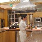 Culinary Center with Chef Mara