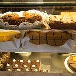 Mercado da Ribeira, excellent pastries, a MUST PLACE