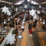 Mercado da Ribeira, a gourmet paradise