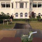 Foto de Hotel Surya, Kaiser Palace