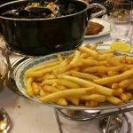 Billede af Brasserie Lipp