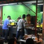 Φωτογραφία: El Carboncito and Street Food
