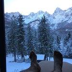 Hotel Spik Alpine Wellness Resort Foto