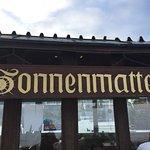 Hotel Sonnenmatte Foto