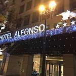 Photo de Alfonso Hotel