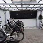 Weihnachtsgrüße für uns Radfahrer
