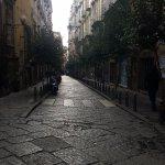 Foto de Come d'incanto a Napoli