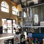 San Luis Valley Brewing Company