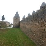 Photo of CHATEAU ET REMPARTS DE LA CITE DE CARCASSONNE