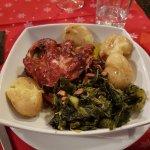 Photo de Restaurante Esquina de Alfama