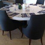 Foto de A Sereia - Mediterranean Cuisine