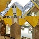 Photo de Stayokay Rotterdam