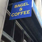 Foto de Best Bagel and Coffee