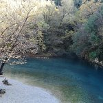 Photo of Voidomatis River