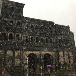 Photo de Porta Nigra