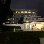 Foto The Majestic Hotel Kuala Lumpur