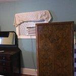 Foto van Americas Best Value Inn & Suites - Royal Carriage