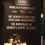 Cafe am Marienplatz의 사진