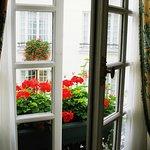 Le Bristol Paris Foto