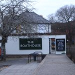 The Boat House Cafe Bar