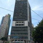 Photo de Hotel Novotel Sao Paulo Jaragua Convention