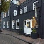 Foto van Budgethotel - Hotel-O-Theek De Zwaan
