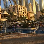 Foto de The Westin Dubai Mina Seyahi Beach Resort & Marina