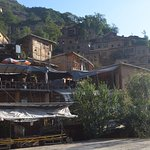 Photo of Masouleh Village