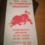 El Churrascoの写真