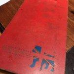 receipt clipboard