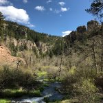 Foto Spearfish Canyon Scenic Byway
