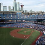 Photo of Rogers Centre