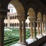 Monastery of Santo Domingo de Silos照片
