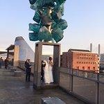 Great wedding photo spot