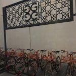 Photo de The Gates Diagonal Barcelona