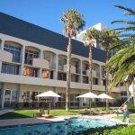 Garden Court Nelson Mandela Boulevard Image