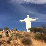 Foto de El Cristo de la Concordia