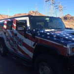 Foto de Big Horn Wild West Tours