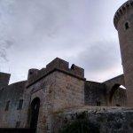 Castell de Bellver (Schloss Bellveder) Foto
