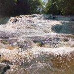 Foto Parque dos Saltos