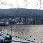 Lago Titisee.