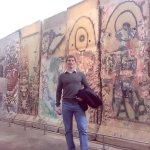 Berlin Wall Display