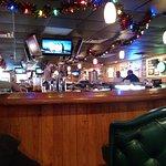 A huge Bar