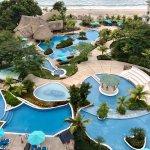 Zdjęcie Sheraton Bijao Beach Resort - An All Inclusive Resort